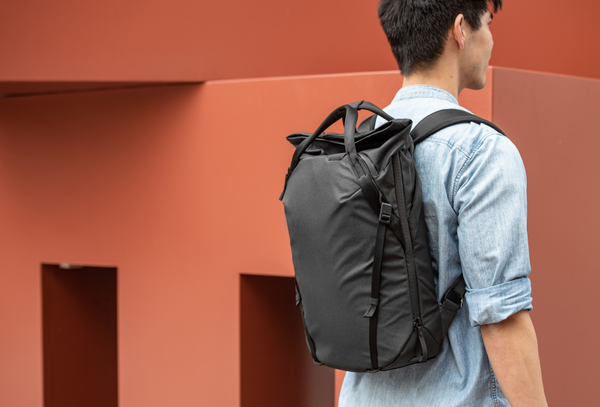 Everyday Totepack 20L - Black