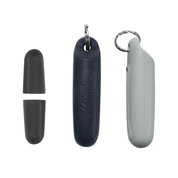 Matador Travel Earplugs Kit