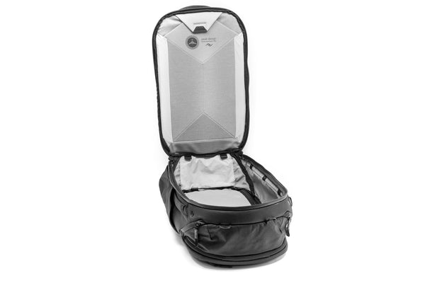 Travel Backpack 45L - Black