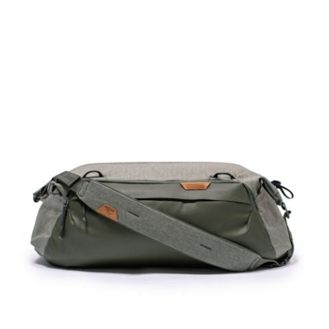 Travel Duffel 35L - Sage