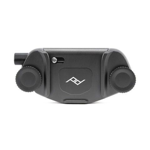 Capture Camera Clip - Black