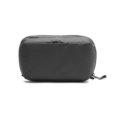 Wash Pouch - Black