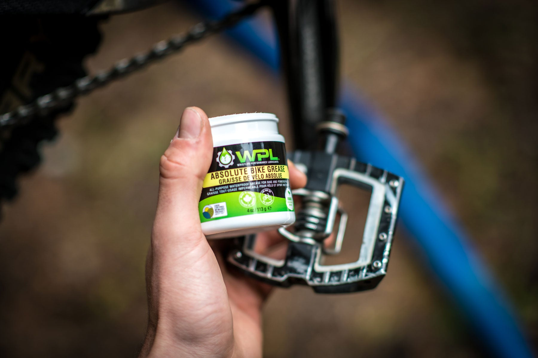 Ultimate Bike Grease