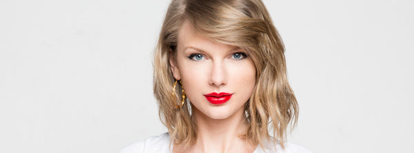 Hair History: Taylor Swift