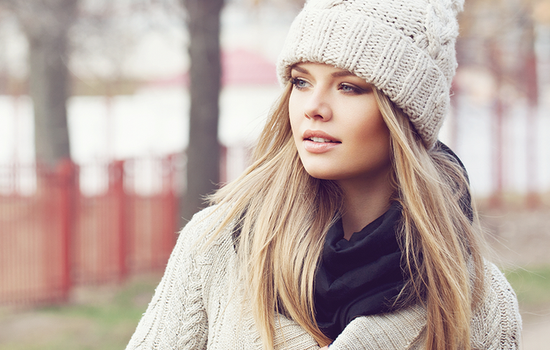 How To Keep Your Hair Healthy This Cold Season