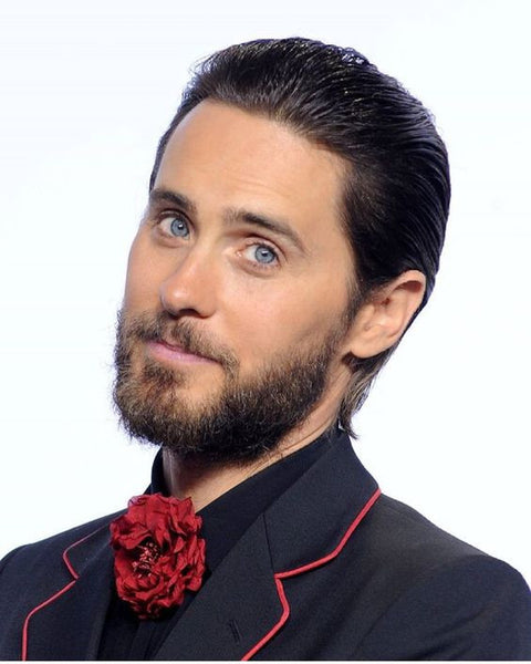 Hair History: Jared Leto