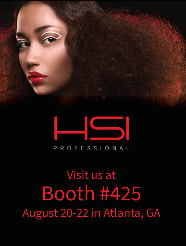 Bronner Brother's Hair Show