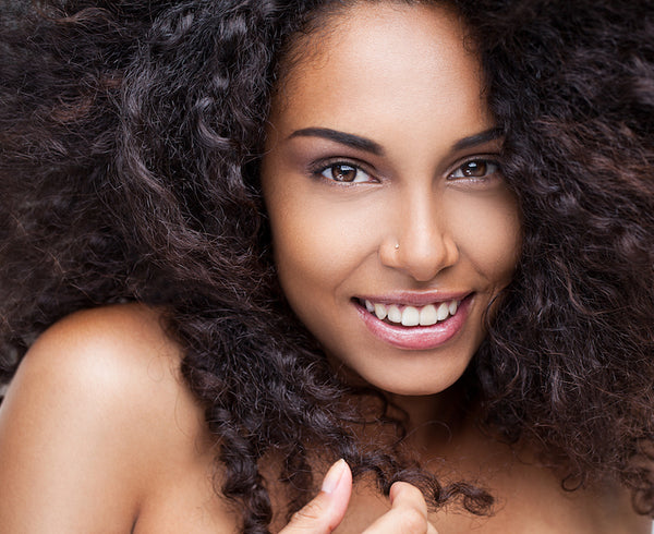 Curly Hair Dos and Don'ts