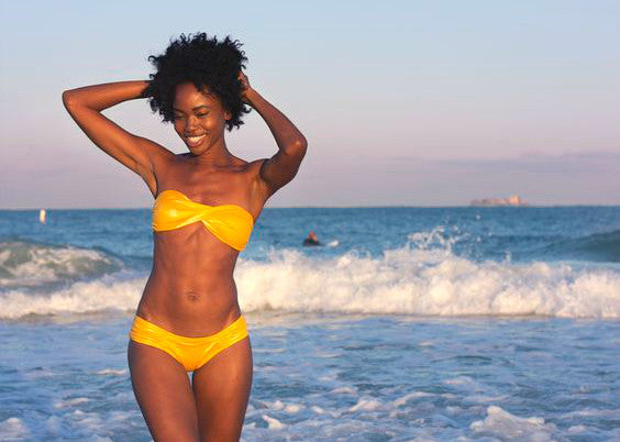 How To Maintain Your Natural Hair In The Humidity