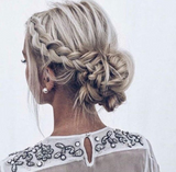 Cool Wedding Hairstyles to Try Now