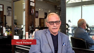 HSI Professional Stylist Profile: Mark Putnam