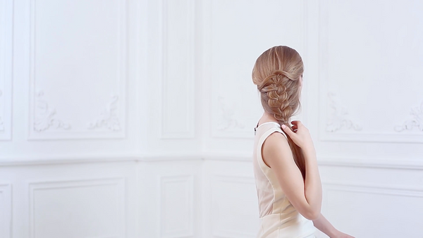 How To: Fairytale Braid