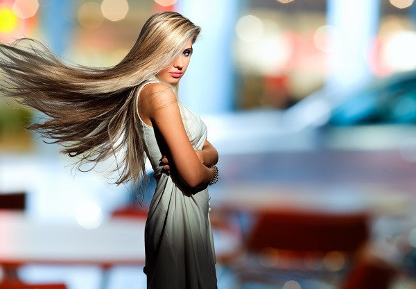 Friends of Argan for Hair - The Best Essential Oils for your Scalp