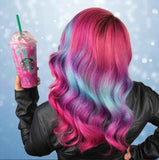 The Best of Unicorn Frappuccino Inspired Hair