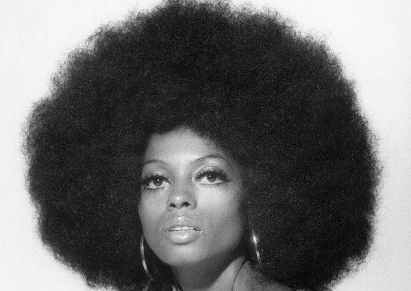 history of hair styling the history of black hair styles hsi professional 9509 | big 1968 diana ross hairstyle afro 2 grande