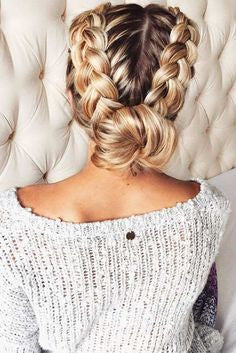The 6 Braids You Need This Season