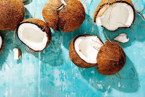 5 Ways You Can Use Coconut Oil This Summer