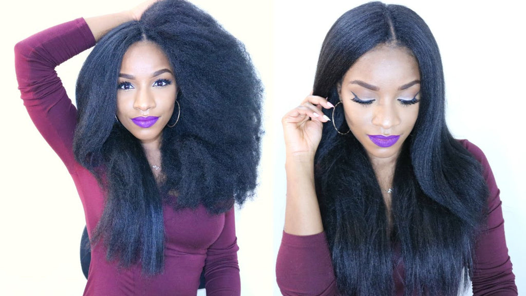Top 4 Best Braid Patterns For Crochet Braids Hsi Professional