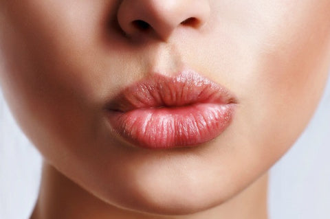 How To: Full Lips that LAST! (no injections)