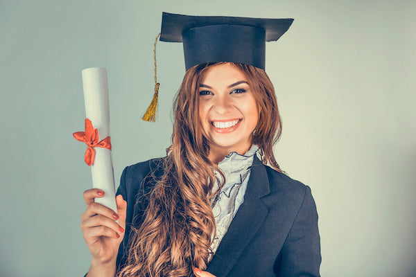 The Best Graduation Hairstyles