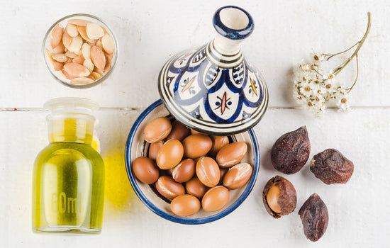 How Your Hair Will Benefit From Argan Oil