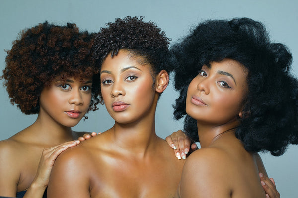 4 Natural Hair Bloggers You Should Know