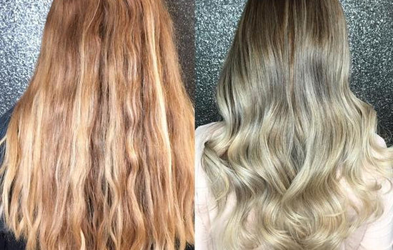 Curling Wand Tricks from the Professionals