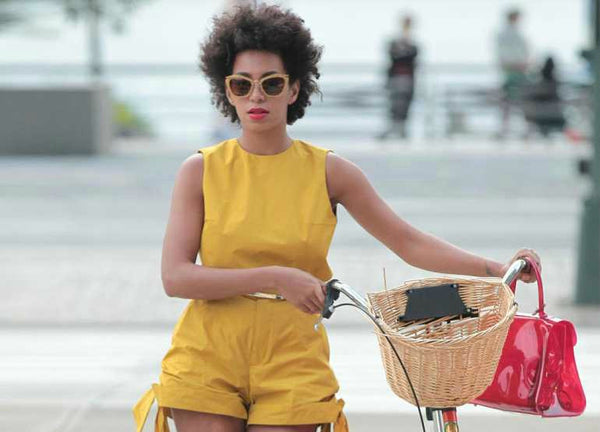 The Best Styles For Short Natural Hair
