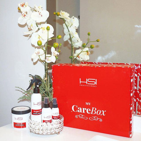 HSI Care Box