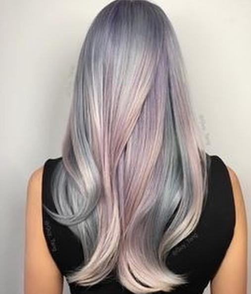 HSI Professional | Grey Hair Trend