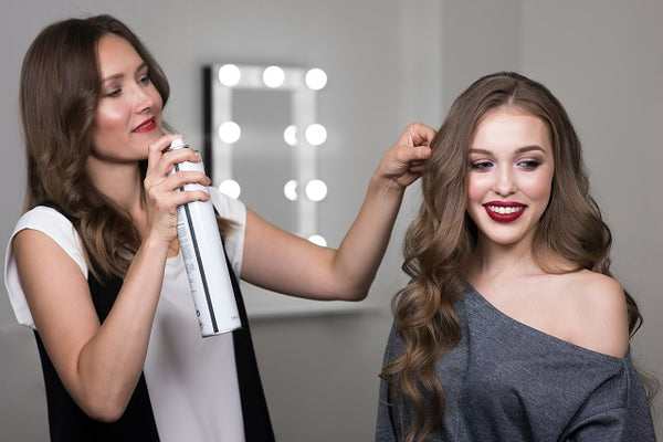 HSI Professional Tips For Maintaining Healthy Hair