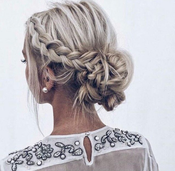 HSI Professional Wedding Hair Ideas