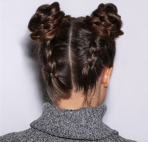 Christmas Morning Hairdo's in 5 minutes – HSI Professional