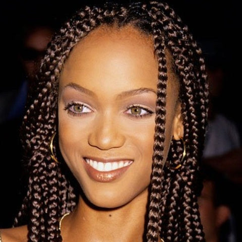 box braids - braid styles