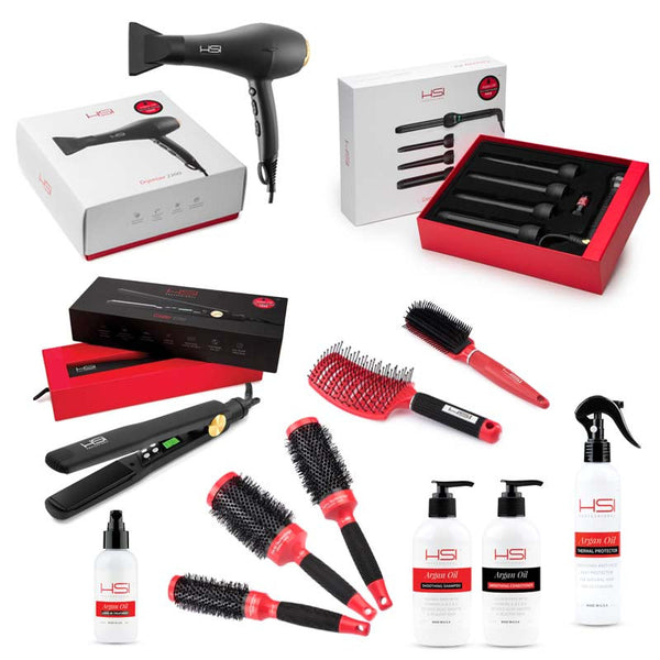 Dream Professional Styling Set