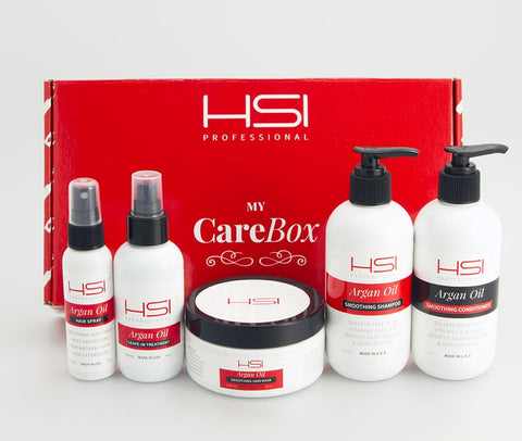 Best HSI Hair Care Products