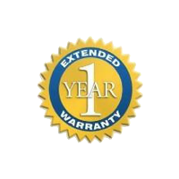 1-Year Extended Warranty