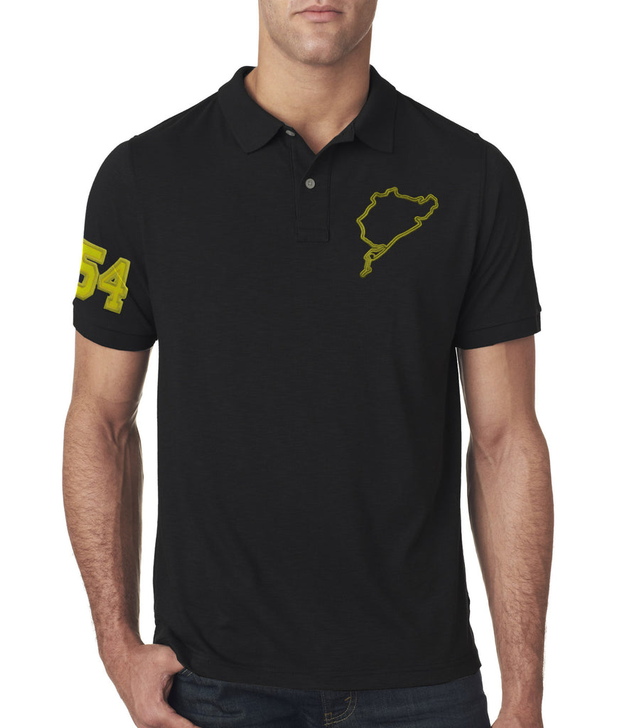 Top Speed Ring Polo