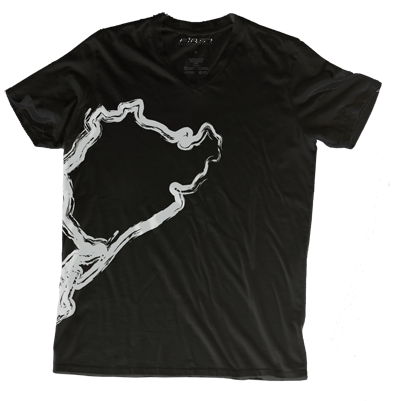 Track Tee : Ring - Limited