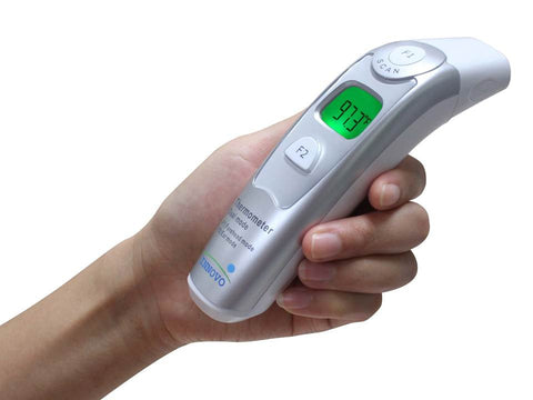 electronic pulse massager instructions