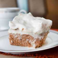 Tres Leches Cake Healthy