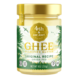 Original Recipe Ghee