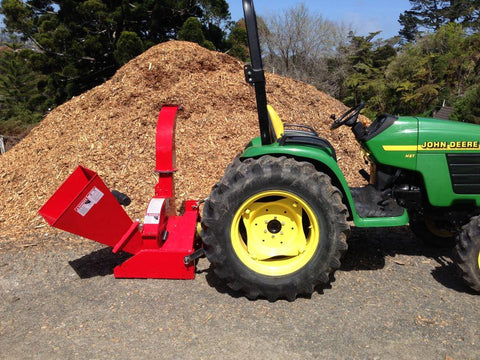 25-35 HP | Implements Direct