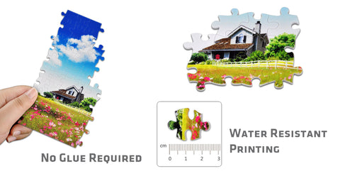 5 Reasons Why You Should Customise Jigsaw Puzzles From