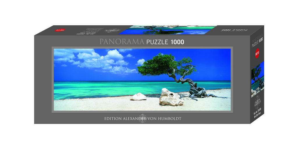 1000 pieces - Divi Divi Tree