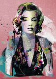 29710 Marilyn Monroe 1000 pieces Heye Jigsaw Puzzle
