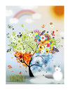 The Tree of Hope (H1531) 300 pcs jigsaw puzzle pintoo