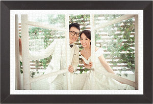 Customise Jigsaw Puzzle (Wedding Picture)