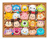 500 pieces - Tsum Tsum - Candy Box