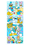 Donald & Daisy Duck 1000 pieces Jigsaw Puzzle Pintoo